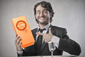 4 Schritte, um erfolgreich alles zu verkaufen
