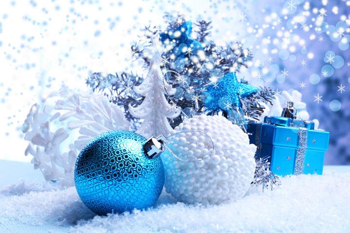 Wir wünschen eine ruhige und besinnliche Weihnachtszeit ... Stepstone