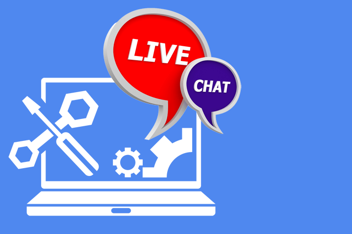 23 Tools für Live Chat-Support zum Einbinden in Websites
