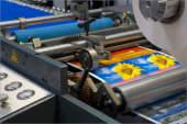 Online-Druckereien, die Visitenkarte und mehr drucken