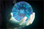 Trends und Prognosen für 2015 – die Mega-Sammlung