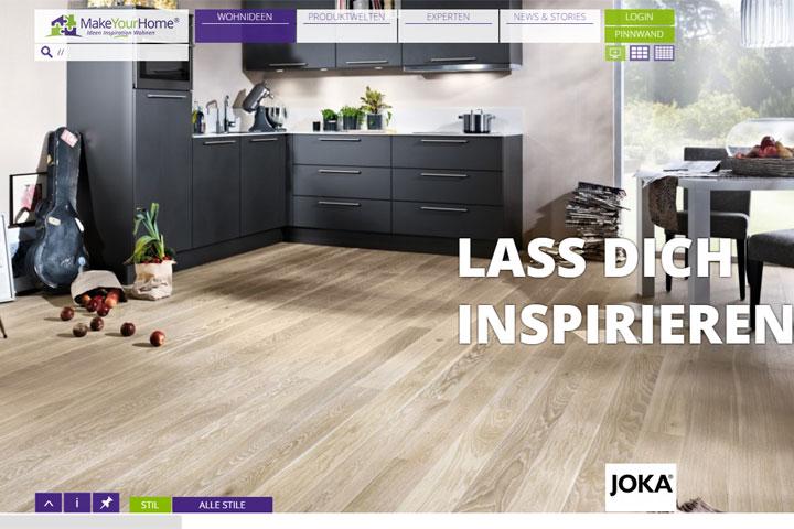 makeyourhome bietet inspirationen f rs wohnen deutsche. Black Bedroom Furniture Sets. Home Design Ideas