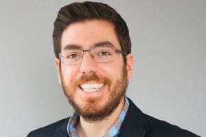 #savedroid: So verkauft Yassin Hankir den miesen PR-Gag