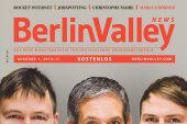 Berlin Valley News bringt die Gründerszene aufs Papier