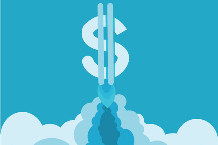 FinTech-Start-up Novofina sammelt Millionensumme ein
