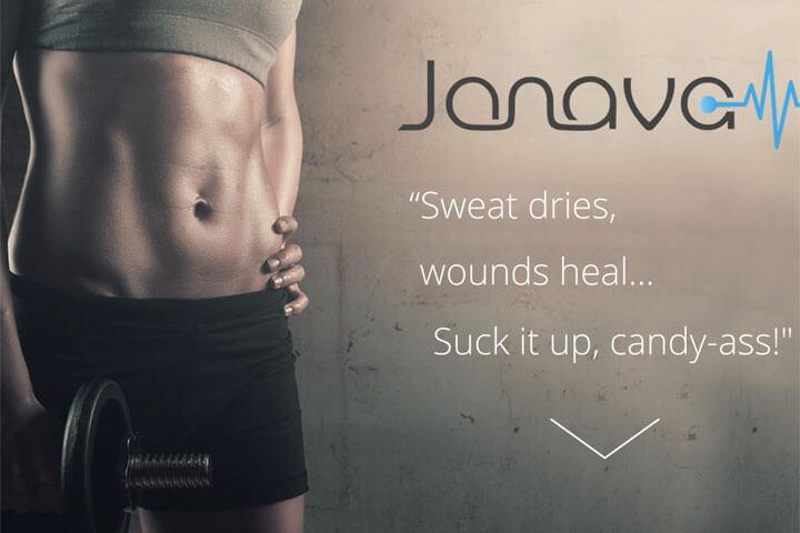 Bei Janava lassen sich Ressourcen für einen gesunden Lifestyle finden