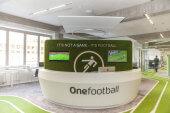 Millionenliebe: Adidas investiert in Onefootball