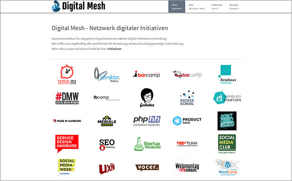 digital-mesh