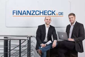 Finanzcheck.de sammelt zweistelligen Millionenbetrag ein
