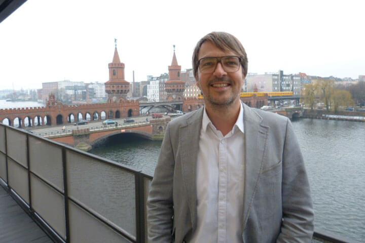Ex-madvertise-Macher Carsten Frien startet Roqad