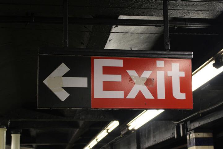 5 Exit-Strategien, die Gründer kennen sollten