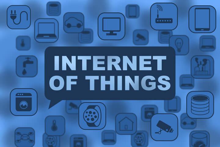 """Bei der ThingsCon geht es um """"Neue Hardware"""""""