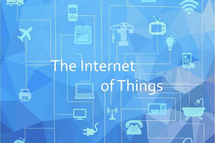 """""""Internet of Things"""" – mehr als nur technische Spielerei"""