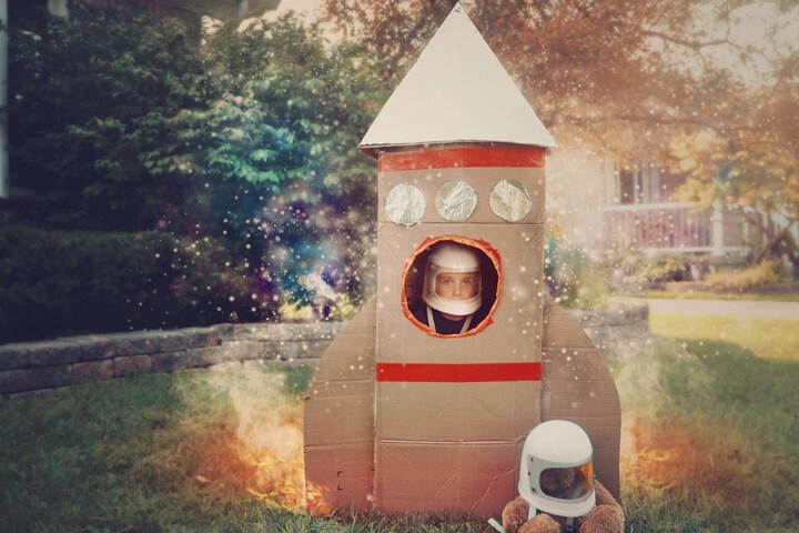 Eine volle Stunde fettes Insiderwissen über Rocket Internet