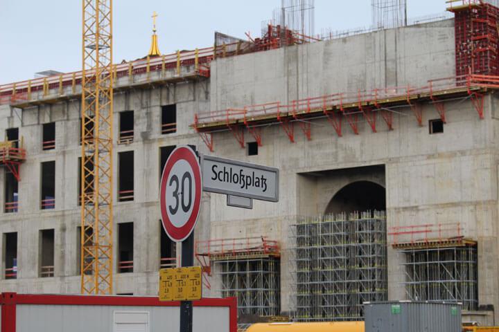 Am Berliner Schloss entsteht ein neuer Gründer-Campus