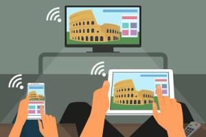 TVSmiles ist weiter aktiv – aber mit neuem Modell