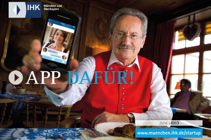 """Ude wettert gegen Dating-Apps und """"digitale Krücken"""""""