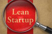 Jetzt anhören: Lean Startup
