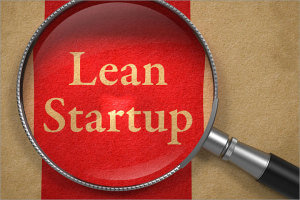 8 Besonderheiten von Lean Startups