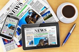 Niuws bietet Entscheidern Nachrichten von Experten