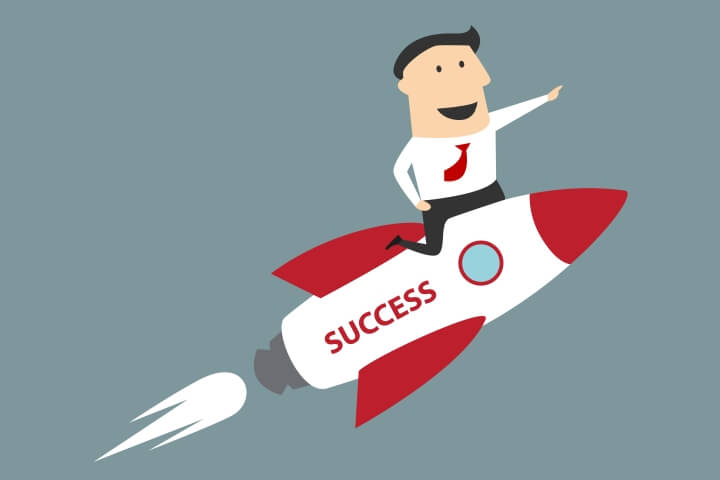 Auf 4Scotty bewerben sich Unternehmen bei ITlern
