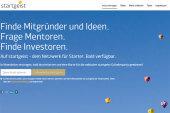 startgeist bietet ein Netzwerk für Gründer