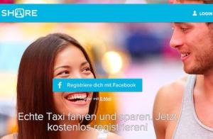 Shäre-a-Taxi, mapapu, Amparra, investresearch.net, pferdetrends