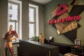 Rocket Internet steigt bei Delivery Hero ein