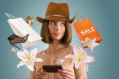 Wie Shops das Smartphone als Shopping-Kanal nutzen