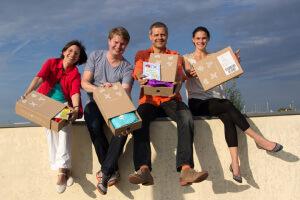Tollabox findet keinen Retter – das Start-up wird beerdigt