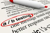 A/B-Testing: Vorurteile, die immer wieder auftauchen