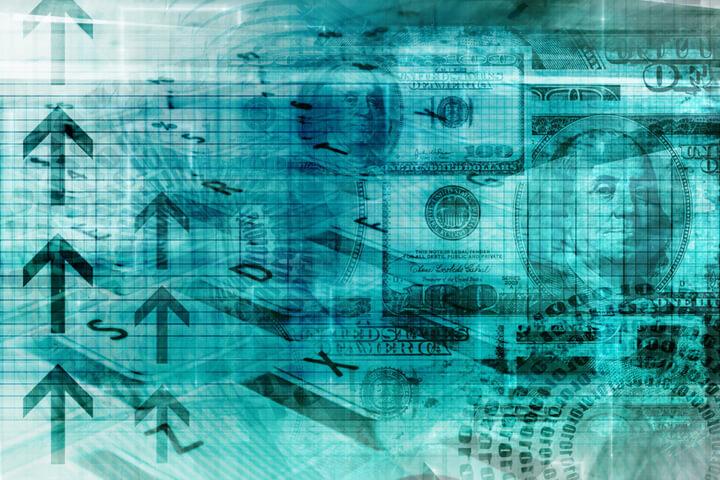 Die deutsche FinTech-Start-up-Szene als schicke Infografik