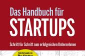 Das Handbuch für Startups – jetzt kostenlos reinlesen!