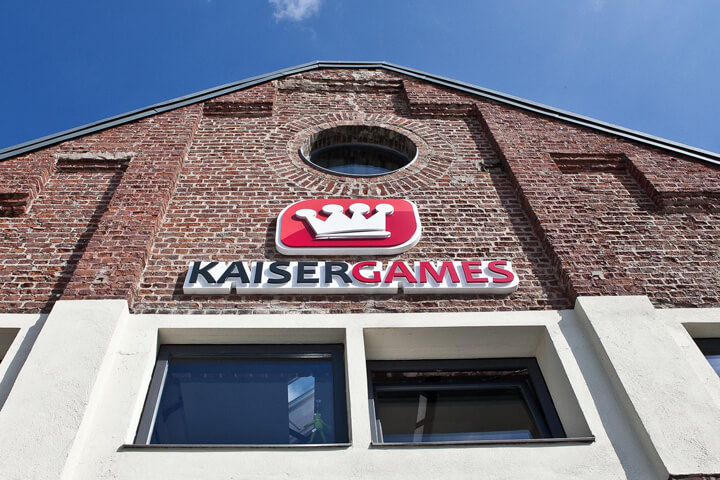 GIGA Digital übernimmt von Kaisergames Spielaffe und Co.
