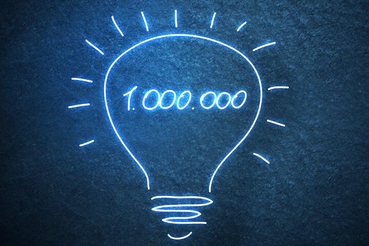 Jetzt bekommen Startups 1 Million Euro Werbegelder