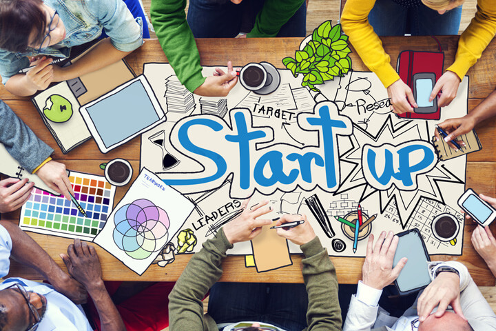 In 5 Schritten zum perfekten Early-Start-up-Team