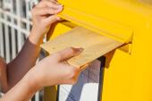 Damit der Postmann wirklich nie mehr klingelt