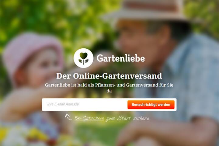 toom und crossventures bringen Gartenliebe ins Netz