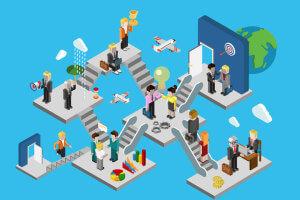 5 Tools für HR und Collaboration, die jeder kennen sollte