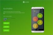 touchables, die NFC-Sticker gegen Vergesslichkeit