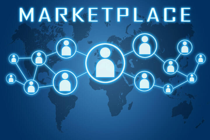 Über die Erforderlichkeit einer Bafin-Lizenz für Marktplätze
