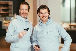 Startup-Bank N26 nimmt Kurs auf den US-Markt