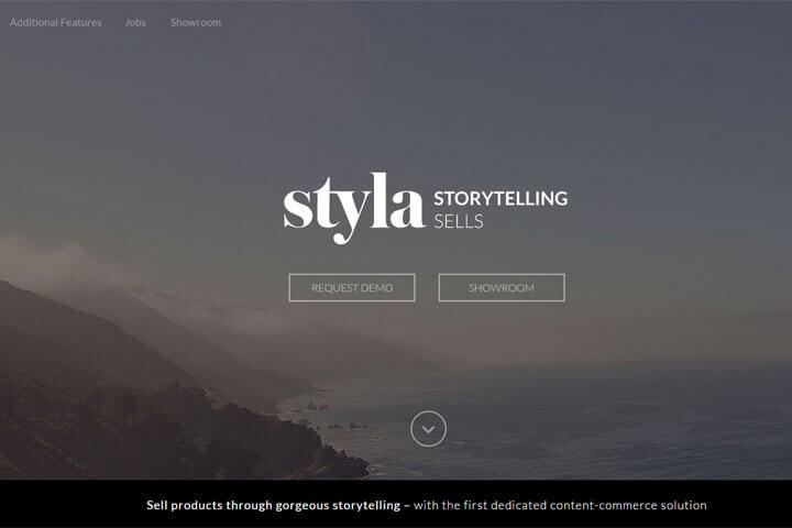 Styla sammelt 2,5 Millionen Euro ein (und mehr)