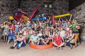 Urlaubsguru: Ein Schwergewicht mit Millionenstatus