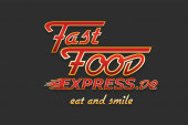 Eat and Smile dank Fast Food Express