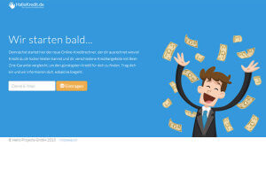 Bei HalloKredit.de findet man den günstigsten Kredit