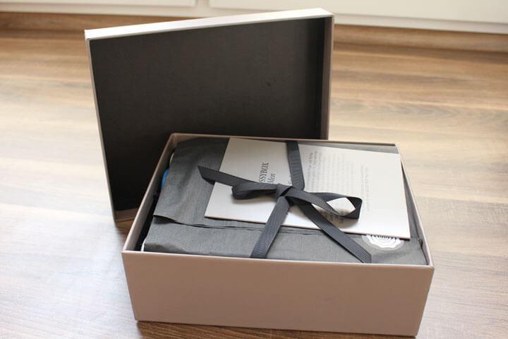 Unboxing: Wir packen einfach mal eine Glossybox aus