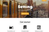 Setting bietet Start-ups flexible Workspaces