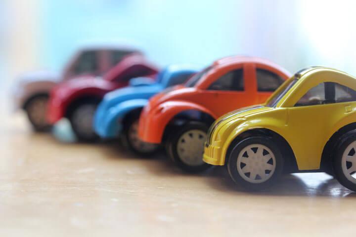CarSharing als günstige Alternative zum Firmenfahrzeug