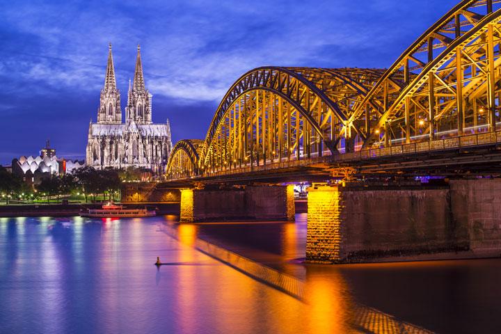 Viva Colonia! Wir huldigen Köln in unserem Start-up-Lotsen